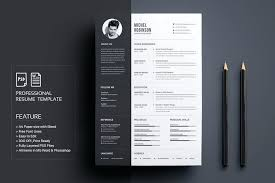 Free Creative Resume Templates Free Creative Resume Template Word