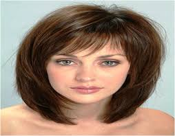 Short To Medium Length Hairstyles For Thick Hair Luxury Haircuts For