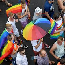 Hungarian government mounts new assault on LGBT rights   Hungary