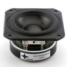 "Other Speaker Parts & Components <b>3</b>"" Subwoofer/Woofer 