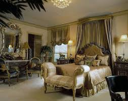Bedroom  Classic Bedroom Design White Traditional Master Bedrooms - Traditional bedroom decor