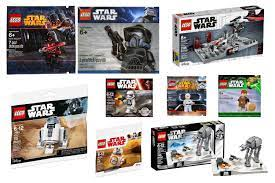 All LEGO Star Wars May the Fourth ...