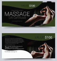 10 Best Free Gift Voucher Gift Certificate Templates For
