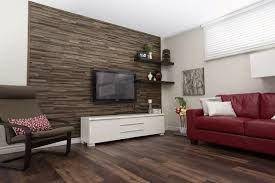 wood decorative wall panels by finium for your toronto renovation