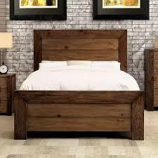 Wooden bed base Wayfair Voldemort Solid Wood Bed Frame Mattress Superstore Voldemort Solid Wood Bed Frame Mattress Superstore