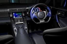 lexus lfa black interior. Contemporary Lfa Lexus LFA Supercar Featuring Black And Blue Interior  In Lfa Black Interior S