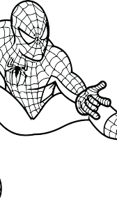 Spiderman Coloring Pages Pdf Coloring Sheets Coloring Book Best Of