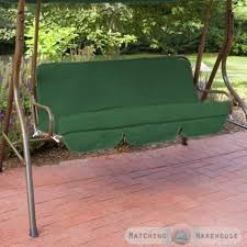 Replacement Cushions for Swing Seat Hammock Garden Pads Waterproof