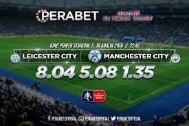 Leicester City – Manchester City İngiltere Lig Kupası #EFL'de çeyrek final  mücadelesinde #LeicesterCity ile #ManchesterCity karşı karşıya geliyor. Tek  maç elimi…