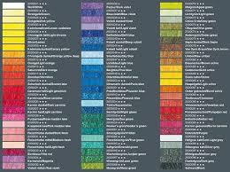 Rembrandt Pastel Color Chart Lyra Rembrandt Polycolor Colored Pencils Review