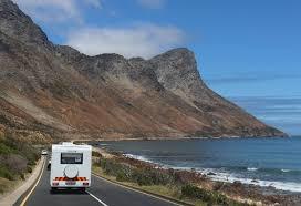 garden route road trip challenge in