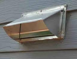 exterior exhaust fan vent cover. exterior exhaust fan vent cover a