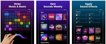 It needs to be said, the quality of the beats here is amazing so it won't ruin your dj performance. 15 Best Music Maker Apps You Can Download On Play Store