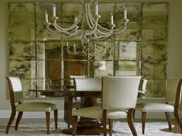 Mirrors For Dining Room Walls Mirror In Dining Room Dining Room With Wall Mirrors Dining Room