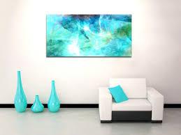 abstract canvas wall art australia
