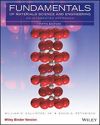 Fundamentals Of Materials Science And Engineering An Integrated Approach William D Callister 97 Materials Science And Engineering Materials Science Science