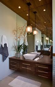 pendant lighting in bathroom. Contemporary Lamp Pendant Lights For Bathroom Best Sample Ceiling Hanging Mounted Wall Elegant Ideas Brushed Nickel Lighting In