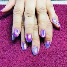 photo of best nails ii west melbourne fl united states chrome over