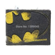 detail feedback questions about batman vintage logo synthetic leather wallet billfold dft 1206 on aliexpress com alibaba group