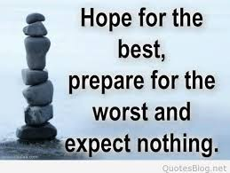 Hopeful Quotes Gorgeous Hope Quotes QuotesBlognet