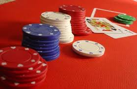 Poker Chip Values And Stack Distribution For Home Games
