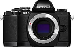 Olympus OM-D E-M10 Mirrorless Digital Camera ... - Amazon.com
