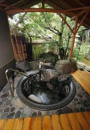 outdoor bathrooms ideas top fancy natural outdoor bathrooms beauty backyard hunting lodge bathroom ideas