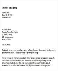 Free Business Letter Template Custom Sample Business Letters Stunning Business Letter Example For