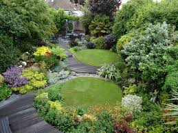 Small Picture 189 best Garden design circles curves images on Pinterest