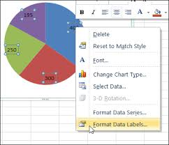 Creating Pie Charts Worksheet How To Make A Pie Chart In Excel Contextures Blog