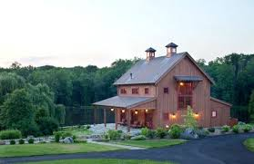 barn house lighting pole barn house plans grass lawn metal roof outdoor lighting red trim standing barn house lighting