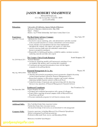 Microsoft Word Resume Template For Mac 2017 46 Fresh Free Resume