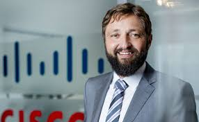 Cisco names German boss as new global channel head | CRN