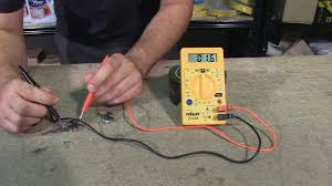how to check a faulty thermostat using a multimeter youtube Defy Fridge Thermostat Wiring Diagram Defy Fridge Thermostat Wiring Diagram #84 Honeywell Thermostat Wiring Diagram