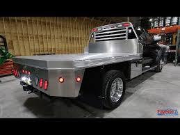 Fayette Truck Bodies LLC - Aluminum Flatbeds, Specs, & Options - YouTube