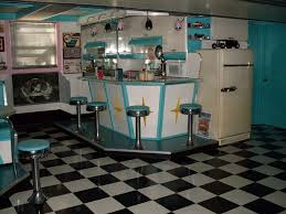 Retro Metal Kitchen Table Retro Table And Chairs Mid Century Retro Kids Round White Table