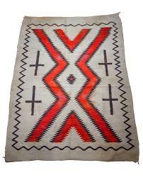 navajo navajo rug vintage turn of the century antique