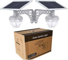 Eco Solar Lights Eco Worthy Led Bright Outdoor Solar Flood Lights 2 Pack