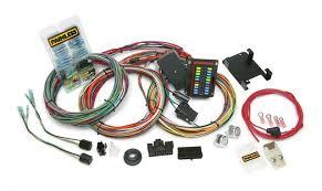 go painless wiring 20 circuit weatherproof universal wiring harness picture of 10140 20 circuit weatherproof universal wiring harness