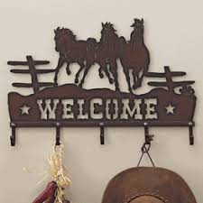 Cowboy Coat Rack Cowboy Hat Racks and Coat Racks Lone Star Western Decor 17
