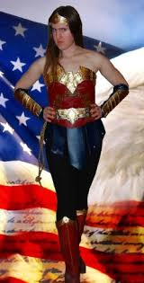 Wonder Woman Costume Pattern New Wonder Woman Accessories Pattern Free