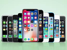 Vind ruilen in Mobiele telefoons Apple iPhone