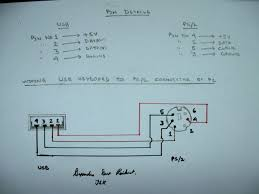 ps2 usb wiring diagram ps2 wiring diagrams online ps usb wiring diagram