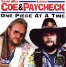 One Piece at a Time album by Johnny Paycheck