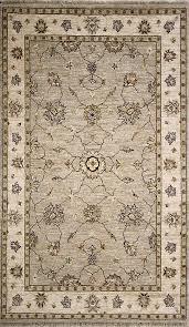 agra traditional area rug