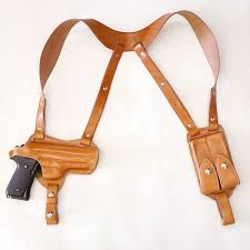 Shoulder Holster Pattern
