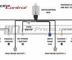morimoto motocontrol 9004 9007 bi xenon wiring harness 9007 Headlight Wiring Diagram 9007 Headlight Wiring Diagram #48 9007 headlight bulb wiring diagram
