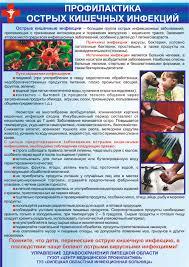 Это надо знать каждому Детский сад № г Липецк Профилактика кишечных инфекций