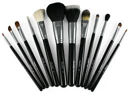 the sedona lace 12 piece professional makeup brush set offers everything you need to apply makuep to eyes and face our cosmetics brushes are in stock and