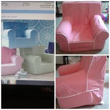 ... Pink Rectangle Vintage Fabric Pottery Barn Anywhere Chair Ideas:  Gorgeous pottery barn anywhere ...